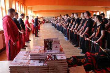 Megjelent az első hazai Eskrima Könyv!